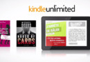 Amazon lance Kindle Unlimited, son service de lecture en illimité pour 9,99 € par mois