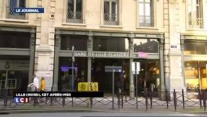 Bébé mort à Lille : une employée de la gare témoigne