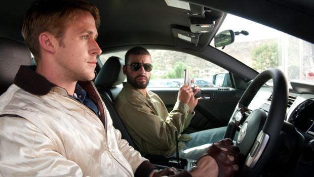 Drive de Nicolas Winding Refn