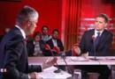 """Laurent Wauquiez réagit à l'intervention de Hollande : """"Tout sur l'apparence et la communication"""""""
