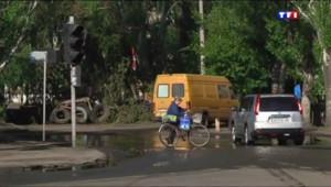 Le 13 heures du 6 mai 2014 : L'Ukraine au coeur de nouvelles tractations pour éviter une guerre civile