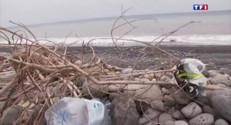 Le 20 heures du 3 août 2015 : Débris retrouvé : la traque d'indices se poursuit à La Réunion - 414