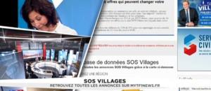 SOS Villages: discothèque, parc animalier... Des annonces pour tous les goûts