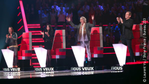 The Voice / saison 2