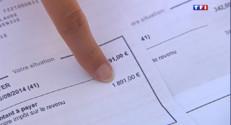 Le 20 heures du 20 août 2014 : Imp�sur le revenu : qui sont les gagnants, qui sont les perdants - 126.07172044754026
