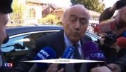 """Sepp Blatter : """"Content d'être un témoin dans cette affaire qui nous préoccupe"""""""
