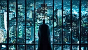 The Dark Knight de Christopher Nolan