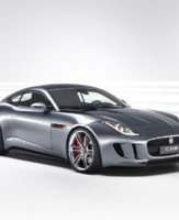 Jaguar C-X16 Concept 2011
