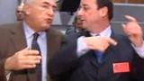 Strauss-Kahn : à Jospin seul de dire s'il veut être candidat