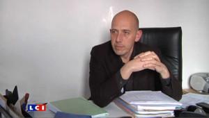 Jérôme Karsenti, avocat de l'association Anticor