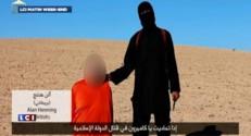 L'Etat islamique revendique la décapitation d'un humanitaire britannique