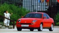 FIAT Coupé 1.8 16V - 1996