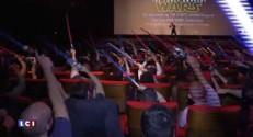 Que pensent ces enfants de la bande-annonce du prochain Star Wars ?