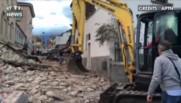 Séisme en Italie : à Amatrice, la moitié de la ville a disparu