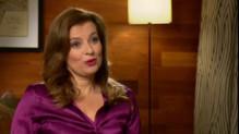 Valérie Treirweiler dans un entretien accordé à la BBC
