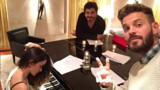 The Voice Kids 3 : les jurés M Pokora, Jenifer et Patrick Fiori déjà au travail