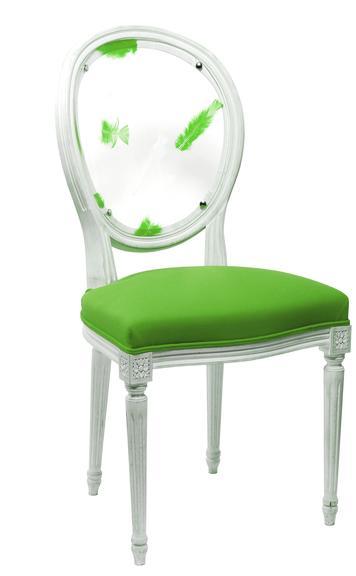 Chaise lady prestige Lisaura
