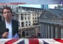 """Brexit : """"L'économie britannique est sur une pente glissante"""""""