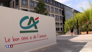 Crédit Agricole va payer une amende de 700 millions d'euros aux Etats-Unis