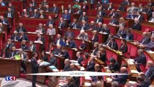 Déchéance de nationalité : Valls face aux députés mercredi en lieu et place de Taubira