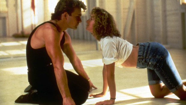 Dirty Dancing d&#039;Emile Ardolino