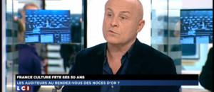 France Culture : 50 000 invités pour les 50 ans.