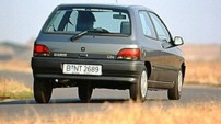 RENAULT Clio 1.4 RT A - 1991