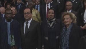 Remise des Prix de la Fondation Chirac