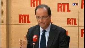 A quoi ressemblerait la première année de Hollande président ?