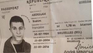 """Brahim Abdeslam s'est fait exploser au café """"Comptoir Voltaire"""" à Paris le vendredi 13 novembre 2015"""