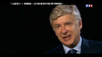 La mise au point de Wenger