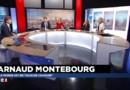 """Montebourg : """"Le monde est en train de changer, tous les secteurs en bouleversement"""""""