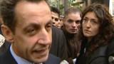 Congrès de l'UMP : Sarkozy a vu grand