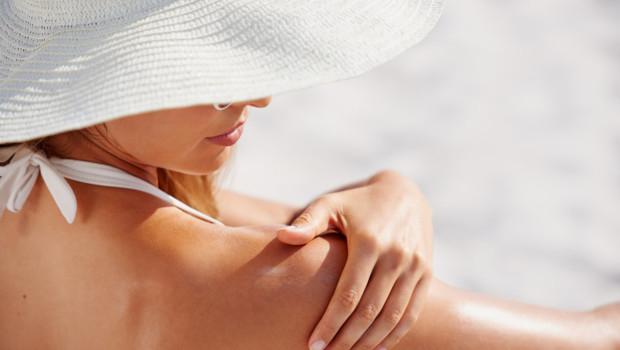 A ne pas oublier dans la valise : la crème solaire