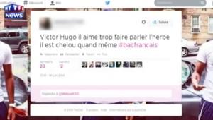 """Bac français : """"Crépuscule de merde"""", #VictorHugo enflamme Twitter"""