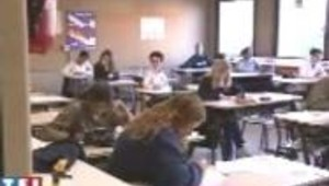 bac salle classe examen lycée