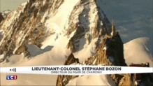 Canicule : les conditions se dégradent pour l'ascension du Mont Blanc