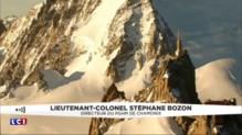 Canicule : les conditions se dégradent pour l'ascension du Mont Blanc