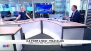 ILS FONT L'ÉCO: Vers la fin des téléphones fixes?