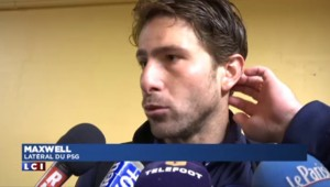 """Lorient-PSG (1-2) : Blaise Matuidi """"content d'avoir pris les trois points"""" dans ce contexte"""