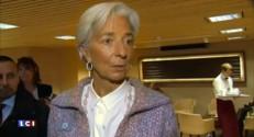 """Mort du roi Abdallah : """"Il était un vrai défenseur des femmes"""", selon Christine Lagarde"""