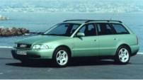 AUDI A4 Avant 2.4i Pack Clim Tiptronic - 1997