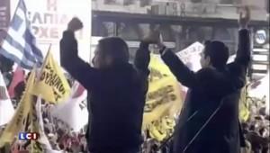 Podemos : grand test ce samedi à Madrid