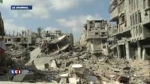 Gaza : un cessez-le-feu fragile
