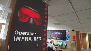 Interpol Infra Red