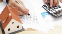 Les taux de crédit immobilier ont baissé