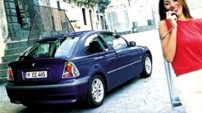 BMW Compact 318 td - 2003