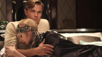 Leonardo DiCaprio et Carey Mulligan dans &quot;Gatsby Le Magnifique&quot;, de Baz Luhrmann