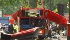 attentat Londres bus