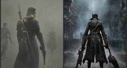 Bloodborne et The Order 1886, les deux sorties exclusives de la PS4